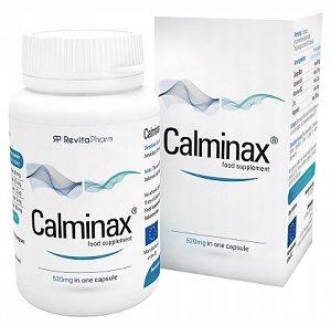 Calminax Recensioni Opinioni Dove Comprare