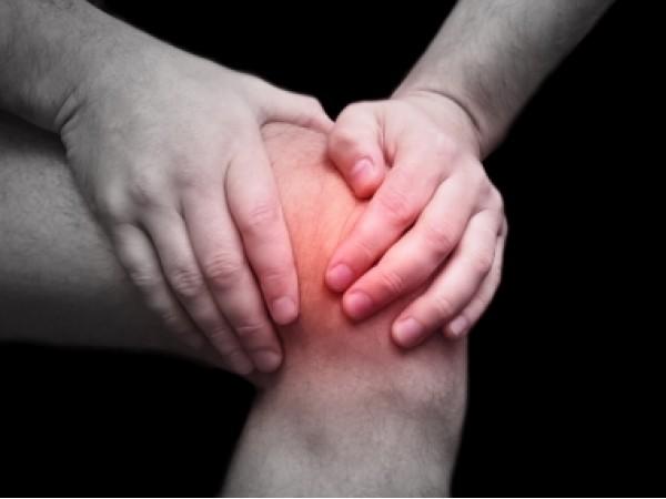 tendinite ginocchio